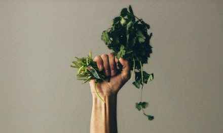 Eat Yourself Healthy! The Anti-Inflammatory Diet