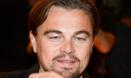 Leonardo DiCaprio Backs Vegan Snack Brand
