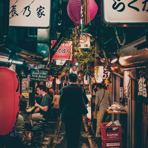 8 Tips for Surviving as a Vegan in Japan
