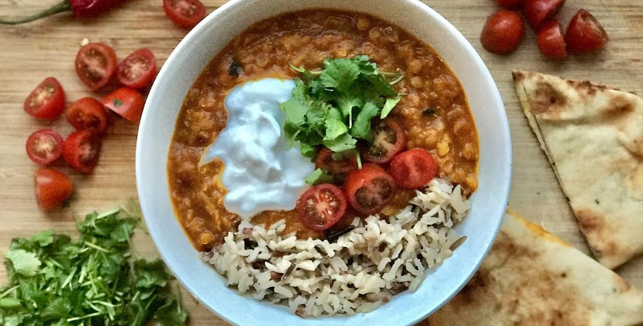 10 Extremely Delicious Vegan Curry Recipes