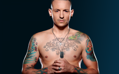 Chester Bennington: A Voice for The People and The Animals