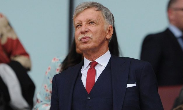"""Arsenal Boss Launches UK """"Netflix"""" Dedicated To Trophy Hunting Endangered Animals"""