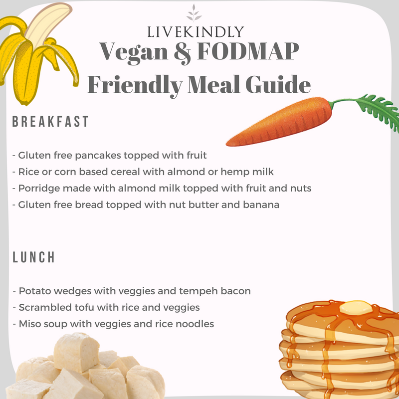 how to avoid a fodmap diet