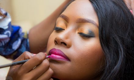 Crushed Beetles In Your Lipstick? Why Vegan Make-Up the Next Big Thing