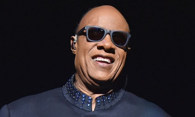 Stevie Wonder Shuts Down Very Superstitious Climate Change Deniers