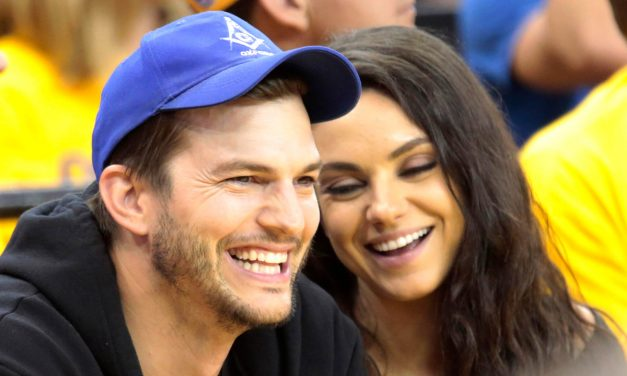 Mila Kunis and Ashton Kutcher Ditch Meat for Jackfruit Tacos and Better Health