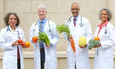 Hospital Staff Go Plant-Based to Teach Patients About Better Health