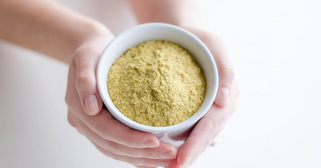 Nutritional Yeast and The MSG Myth