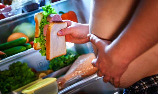 How We're Tricked into Buying Meat, Dairy and an Extra 17,000 Calories a Year