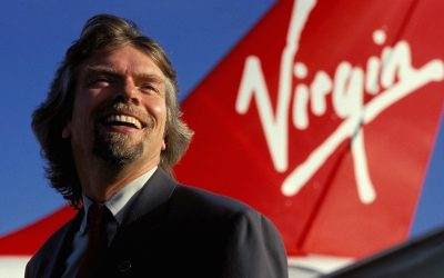 Why is Richard Branson Supporting Virgin's Misguided Plan Against Global Warming?