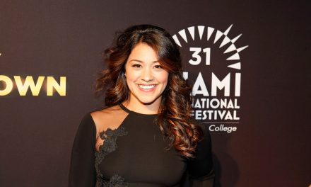 Is 'Jane the Virgin' Star Gina Rodriguez Returning to a Vegan Diet to Balance Her Thyroid?