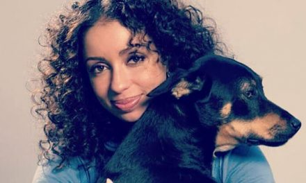 Mya Credits a Healthy Vegan Diet for Her 'Fountain of Youth'