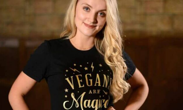 Harry Potter's Evanna Lynch is Selling Magical Vegan Gift Hampers for the Holidays