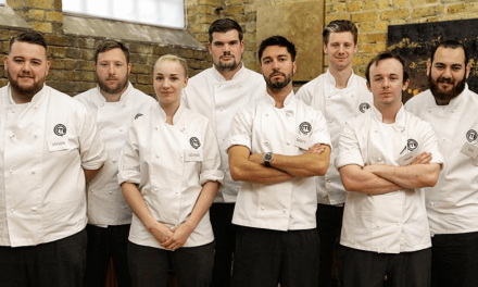 Vegan Cuisine is an 'Untapped Potential' For Chefs Says MasterChef Contestant