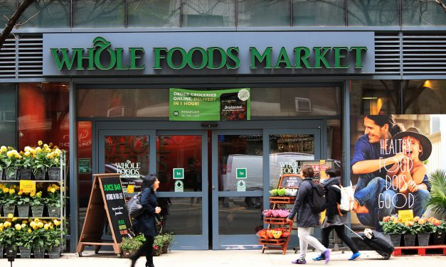 Whole Foods Adds New Vegan Dishes to Salad Bars Nationwide