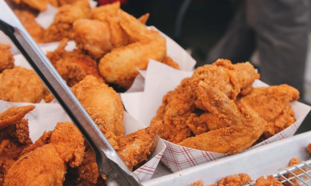 Why Eating Chicken Isn't Actually Good For You After All
