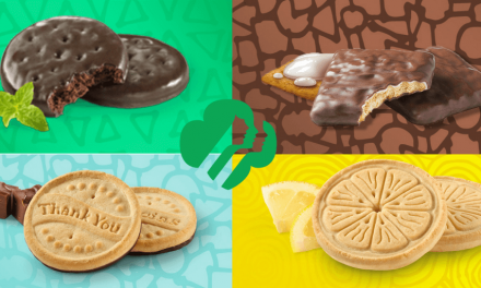 5 Delicious Vegan Girl Scout Cookies You Gotta Try!