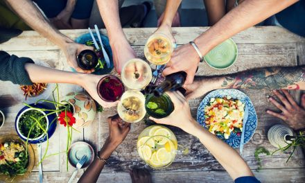 Nearly 30% of UK Meals Now Meat-Free as Veganism Becomes 'Mainstream'