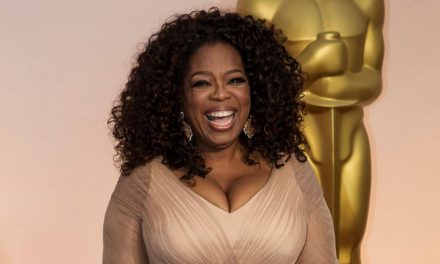 Oprah Raves About Veganism: Here's Why She Would Make a Great Vegan Herself