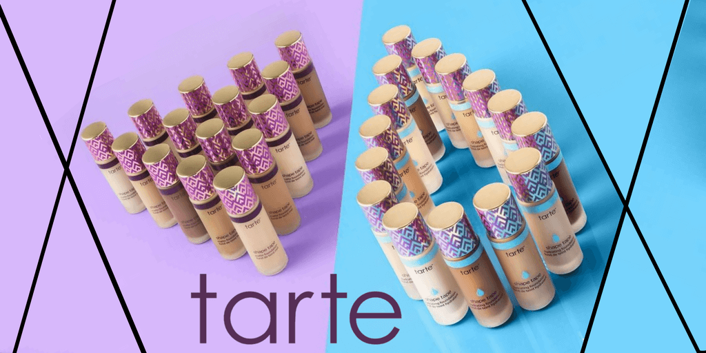 Tarte's New Foundation is a Vegan Makeup Lover's Dream