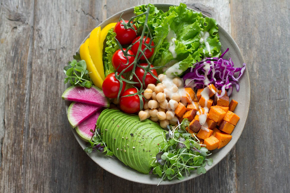 E A Plant-Based Vegan Diet May Help Reverse Symptoms of Depression, Multiple Studies Find