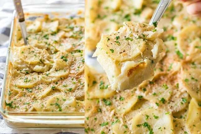 The 11 Best Vegan Thanksgiving Side Dishes