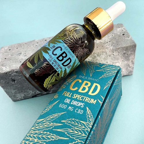 The Ultimate Vegan Guide to Finding the Perfect CBD Oil