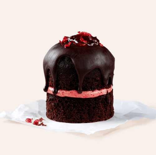 All the Best Vegan Cakes In the UK